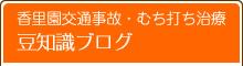 香里園交通事故・むち打ち治療.comブログ